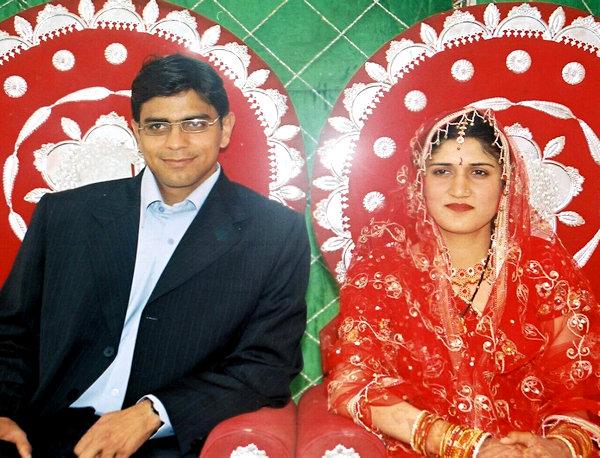 Pawan & Sachi Negi