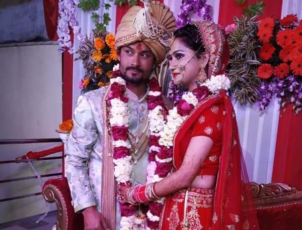Mr & Mrs Praveen Mehra